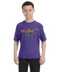 Tee Truth Shirts - Logo - Youth - T-shirt