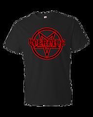 Volatile Merchandise - Metal - Mens - T-shirt