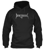 Metal|Comics  | Death-Pool |  Mens Hoodie
