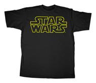 Star Wars - Simplified - Mens - T-shirt