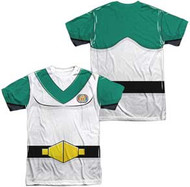Voltron - Pidge Costume - Mens Sublimated Tee