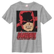 Daredevil - Man Without Fear - Youth - T-shirt