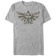 Nintendo - Emblem - Men's T-shirt