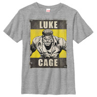 Luke Cage - Luke Cage - Youth T-shirt