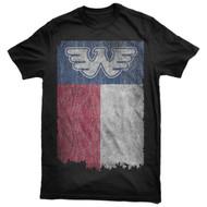 Waylon Jennings - Texas Flag