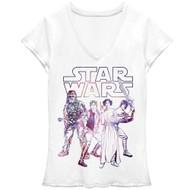 Star Wars | Rebel Group | Woman's Shirt |
