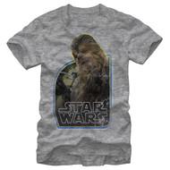 Star Wars | The Wookie | Mens T-shirt |