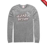 Guardians of the Galaxy Vol 2 | StarLords Shirt | Men's Longsleeve T-shirt |