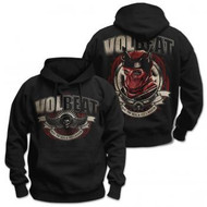 Volbeat - Red King - Hoodie
