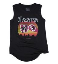 The Doors   Sunset 50th   Juniors Tank Top