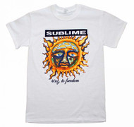 Sublime   40oz to Freedom   Men's T-shirt