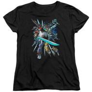 Voltron : Legendary Defender   Lions Share   Women's T-shirt