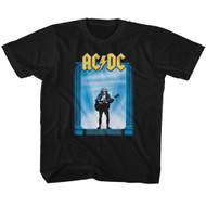 AC/DC | Who Made Who | Youth Tee