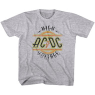AC/DC | High Voltage | Youth Tee