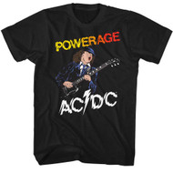 AC/DC | Powerage 2 | Men's T-shirt