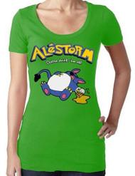 Alestorm | Drink em All | Women's T-shirt
