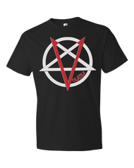 Volatile | V Pentagram | Men's T-shirt