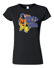 Sixty Watt Shaman | Space Cowgirl | Women's Tee