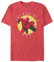 Incredibles 2 | Incredible Dad | Men's T-shirt