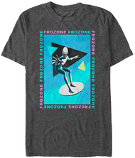 Incredibles 2 | Frozone | Men's T-shirt