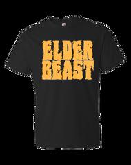 Elder Beast   Logo   Men's T-shirt