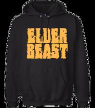 Elder Beast   Logo   Men's Hoodie