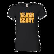 Elder Beast   Logo   Women's T-shirt