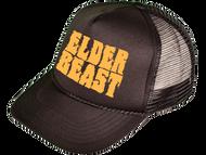 Elder Beast   Logo   Trucker Hat