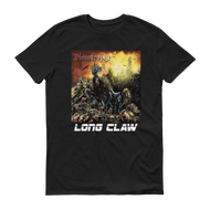 Long Claw | Cover | Men's T-shirt