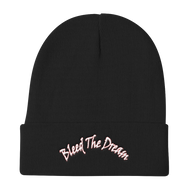Bleed The Dream | Logo | Beanie