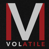 Volatile | VM | Canvas Patch
