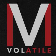 Volatile | VM | Canvas Patch