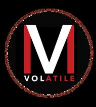 Volatile   VM   1  inch pin