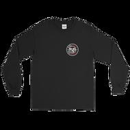 Volatile | Volatile Snowboards | Skull Logo | Men's Longsleeve T-shirt
