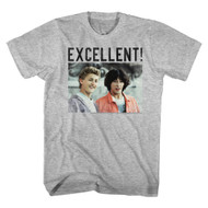Bill and Teds Excellent Adventure - Excellent 2