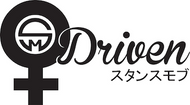 SM Female Driven Logo