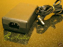 Power Supply For 6DJ8 Single End Tube Head Phone Amp