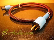 Hi-end Audio Equipment Power Cable -Tube Amp