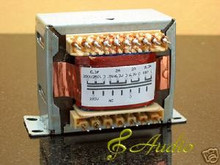 280-250V Audio Power Transformer for DIY Tube Pre-amplifier