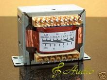 280-250V Audio Power Transformer for DIY Tube Pre-amplifier