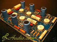 Tube PreAmp Finish PCB -Upgraded design for Jadis JP200
