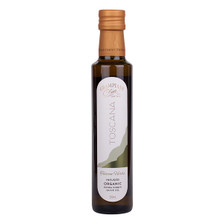 Tuscan herbs infused Australian organic extra virgin olive oil