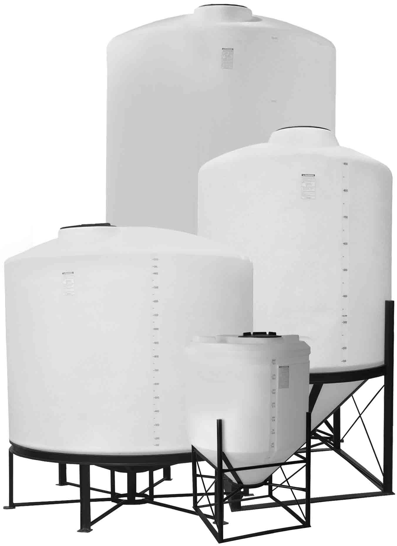 Tanks-Fiberglass/Poly