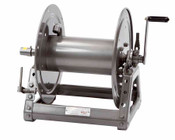 Hannay 1500 Series Reels-Manual