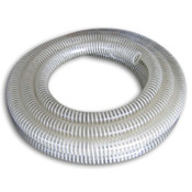 "2-1/2"" PVC Suction Hose"