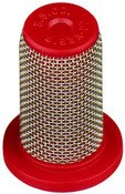 4193A-PP Poly Tip Strainer with Check