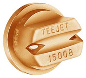 TQ TeeJet 150 Degree Double Outlet