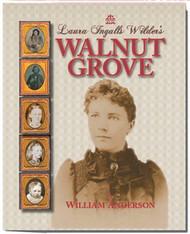 Laura Ingalls Wilder's Walnut Grove
