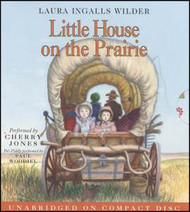 Little House on the Prairie 98