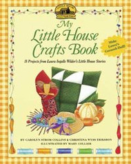 My Little House Craft Book